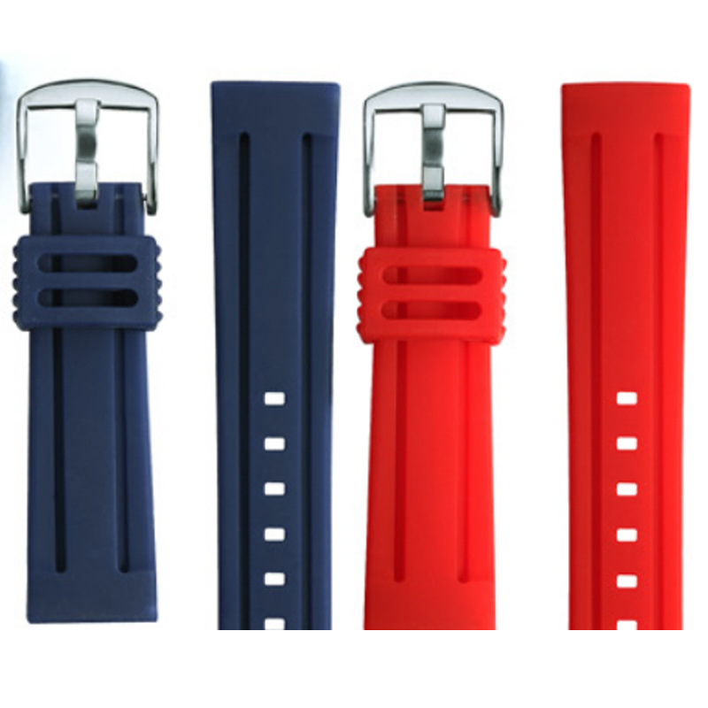 Sona Wearables | PU Leather Watch Strap Manufacturers