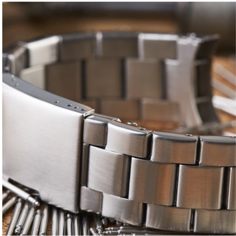 stainless steel strap manufacturer